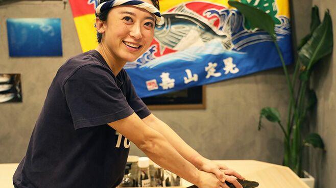 渋谷「かつお食堂」がお客を魅了する3つの理由