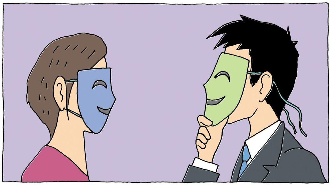 仮面夫婦」を10年続けた人の苦悩と活路   晩婚さんいらっしゃい ...