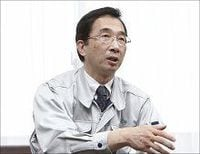 儲からない、という自動車部品メーカーの常識覆し、営業利益率20%の体質目指す--村田薫・日本電産トーソク社長