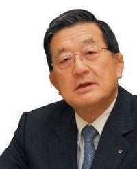 友好的M&Aはありうる--宗岡正二・新日本製鉄次期社長