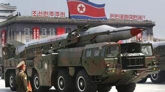 米国が北朝鮮を攻撃する「Xデー」はいつか