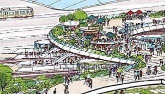 山手線新駅から読み解く品川再開発の行方