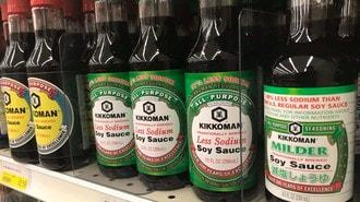 キッコーマンが米国に根付かせた「日本の味」