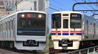 小田急新ダイヤで勃発、京王との乗客争奪戦