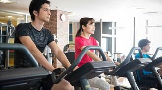 ほんの3分!脂肪が燃え続ける秘密の「運動法」
