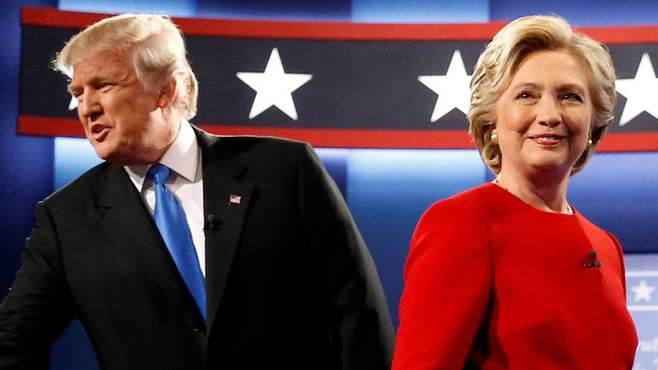 「嫌われ者同士」の選挙戦に映る米国社会の今