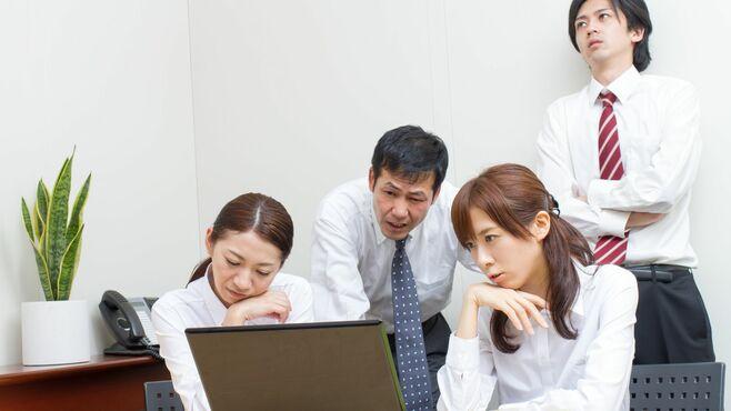 日本企業がやりがちな「悪いアジャイル」の克服法