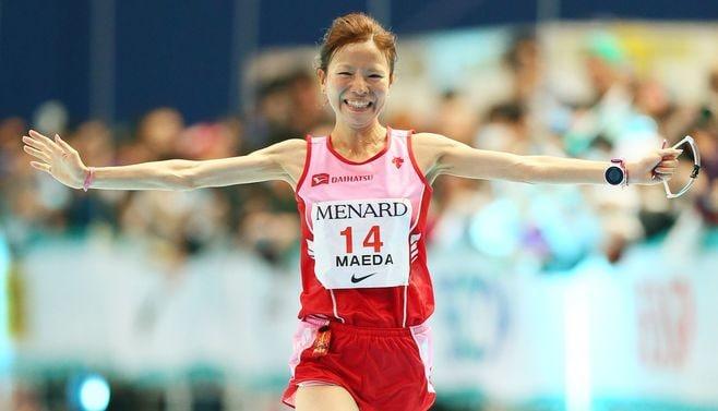 """低迷する日本女子マラソンの""""深い闇"""""""
