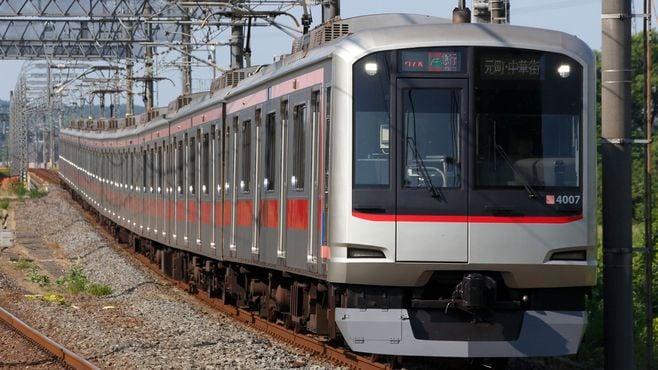 「東急東横線」家賃相場の安い駅ランキング