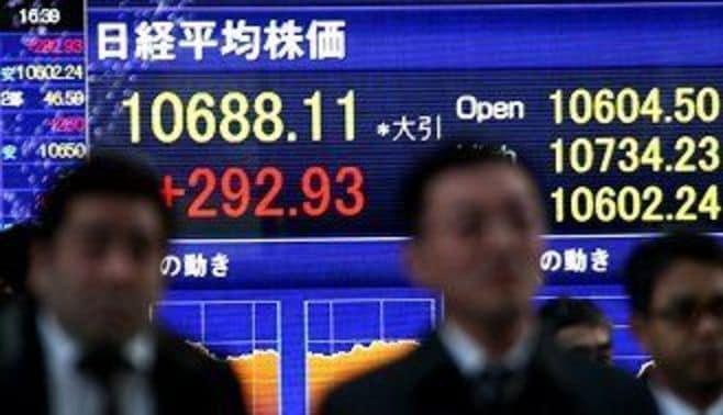 「円安・株高・債券安」の進行は終了へ