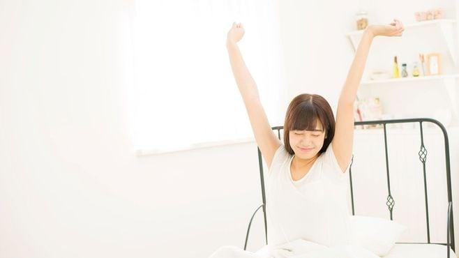 寝る前「1分の仕込み」で睡眠は劇的に改善する