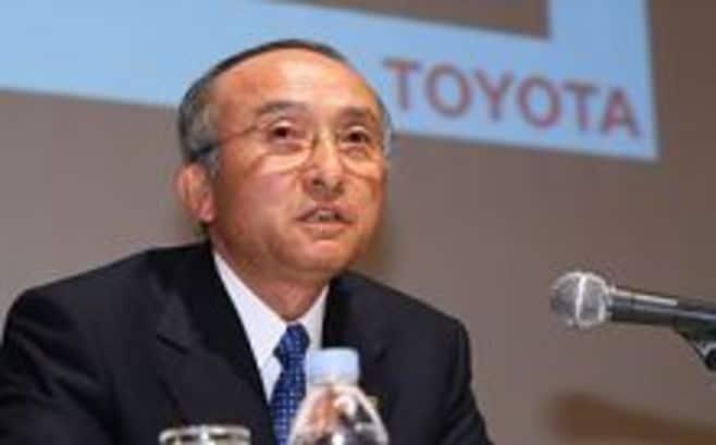 独自試算! トヨタ自動車「来期赤字転落」のシナリオ