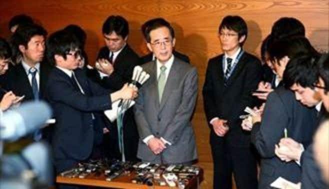 日銀新総裁、有力なのは誰か?