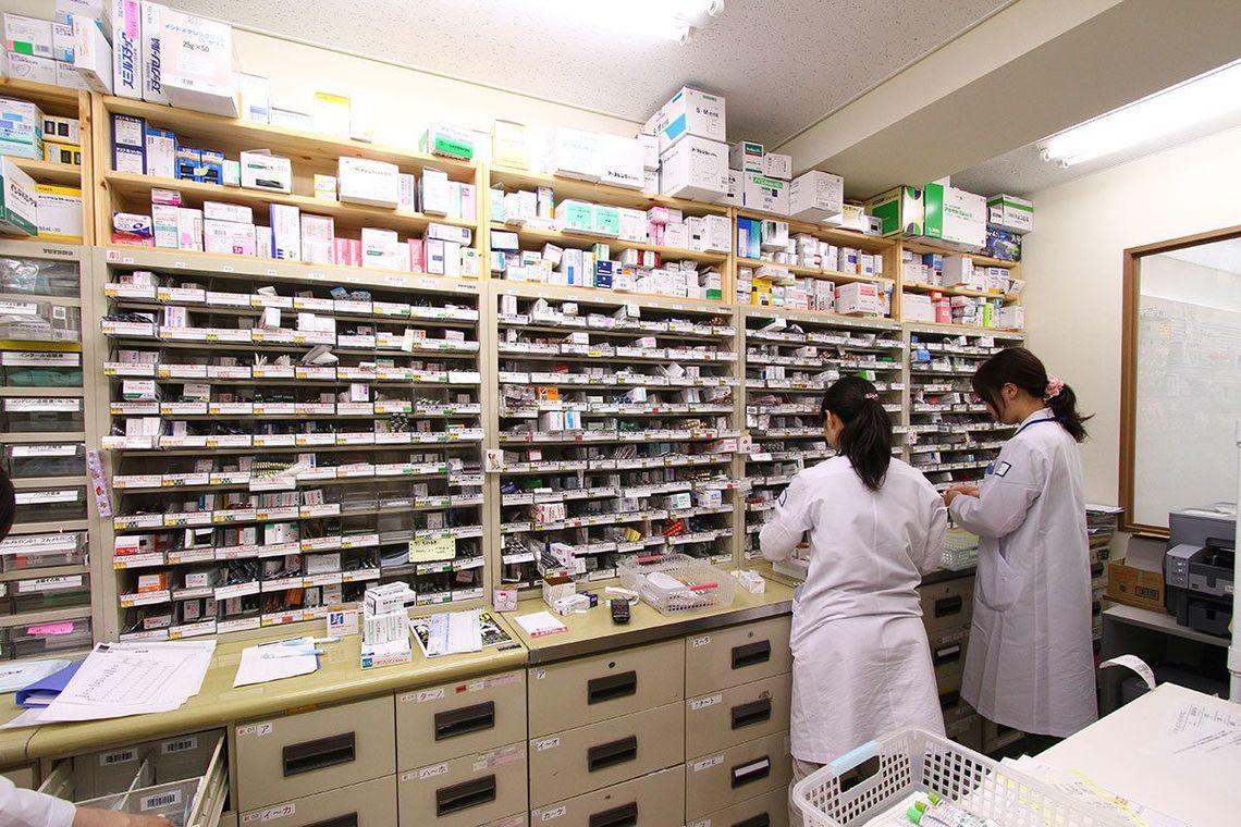 調剤薬局が「儲かりすぎ」と批判さ...