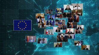EUは3度目にして最大の危機でも「内輪もめ」