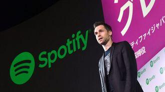 Spotifyは日本の音楽市場を変えられるか