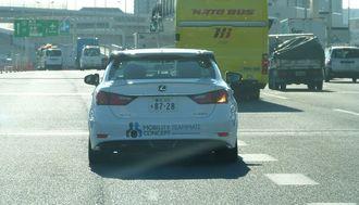 トヨタが目指す「究極の安全車」の現在地