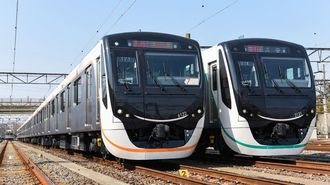 東急電鉄が社名変更、電鉄を外して「東急」だけ