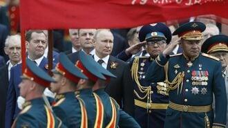 プーチン、ロシア軍で感染拡大という「大失態」