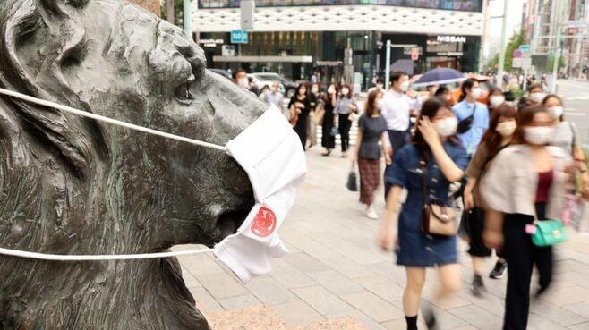 「日本株の上昇はこれからも続く」と見ていいのか