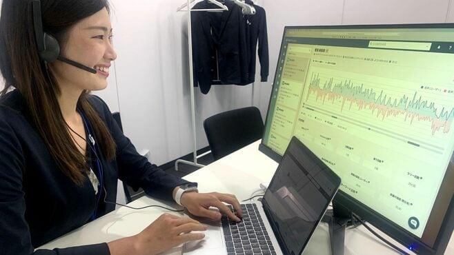 通信3社が相乗り出資、AI電話ベンチャーの挑戦