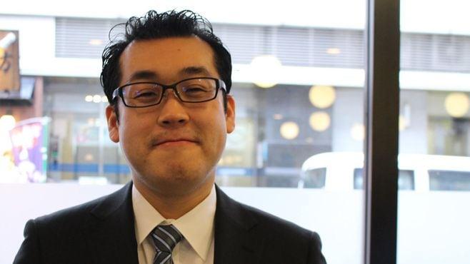 京大卒35歳の彼がフリーで講師を務める事情