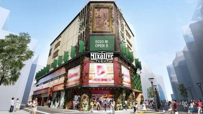 テレビ東京、「池袋エンタメビル」参入の勝算