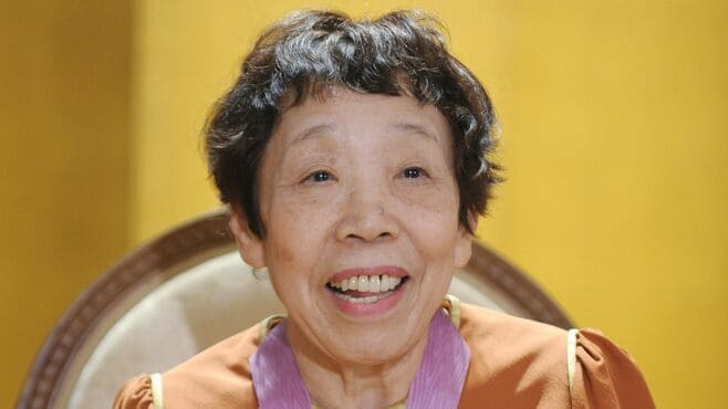 田辺聖子「直木賞の常識を壊した」偉大なる才能