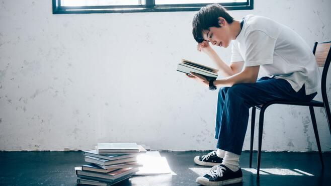 速読派は得られない「豊かな読書」という体験
