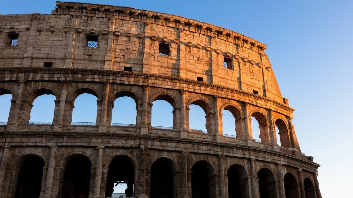 古代ローマの栄枯盛衰から学ぶべき「教訓」 | 中原圭介の未来予想図 | 東洋経済オンライン | 経済ニュースの新基準