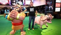 "How Did ""Clash of Clans"" Conquer the World Game Market?"