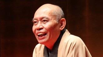 落語家・瀧川鯉昇がひたすら紡ぐ世界観の魅力