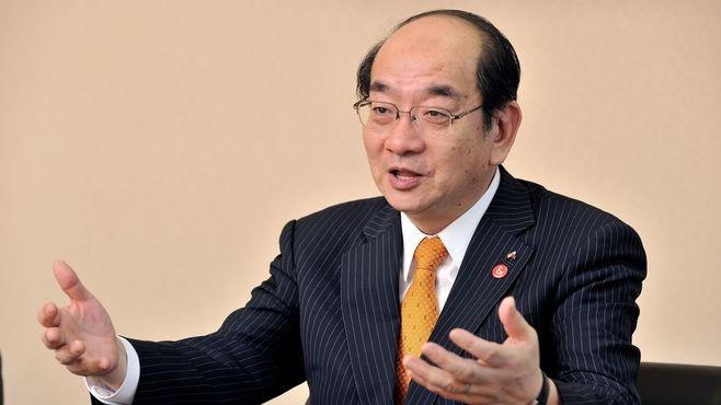 東京TY社長「オリンピック前に勝負がつく」