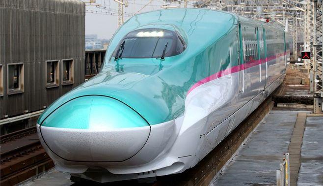 東北新幹線の延伸で沿線都市が得た「果実」