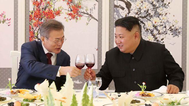 日本人が知らない南北首脳会談「意外な成果」
