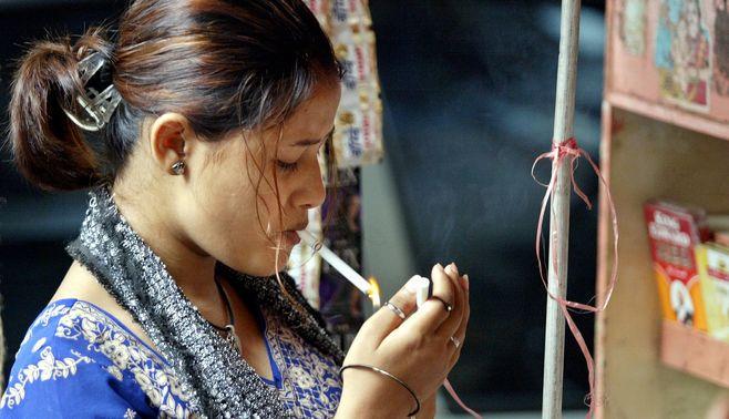 インド老舗たばこ企業のサプライチェーン革命