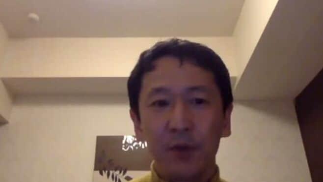 専門家からの「船内での対応批判」に菅長官反論
