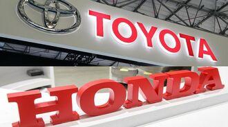 トヨタとホンダ、電動化の新戦略で決定的な違い