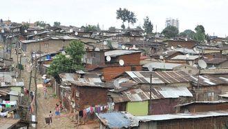 最貧困の「出稼ぎ女性」を襲う過酷すぎる現実
