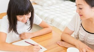 子どもの「読解力」を一気に上げる親の声かけ