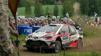 トヨタが「WRC再参戦」でつかんだ成果と課題