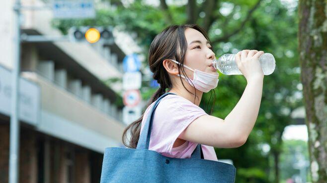 専門家が警告!暑い日の「塩分補給」に潜むリスク