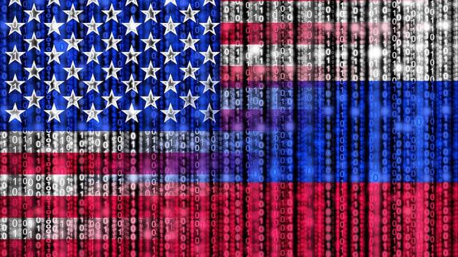 米国とロシア「サイバー戦争」のリアルな危険