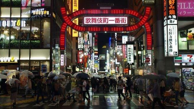 新宿「歌舞伎町」は2大私鉄の開発で変わるか