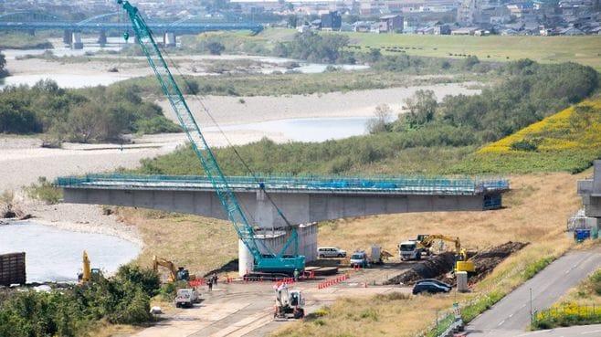 人手も機材も不足、「北陸新幹線延伸」の現状