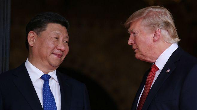武者氏「米中貿易戦争はアメリカ完勝になる」