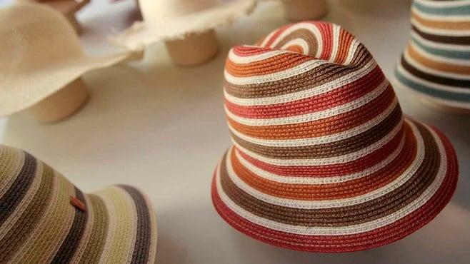 「ボルサリーノ」の帽子は日本から消えるのか