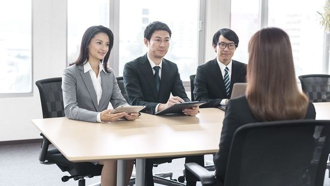 就活生が選ぶ「面接官が好印象の企業」TOP25