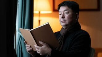 村上春樹を読み「仕事を忘れる時間」を持つ理由