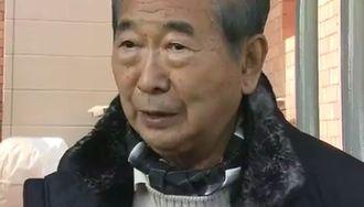 石原慎太郎氏「全部話す」豊洲市場移転問題